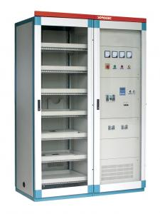 China RS232 / RS485 High Quality 50dB EPS Emergency Power Supply For Fire-Fighting Or Elevator on sale
