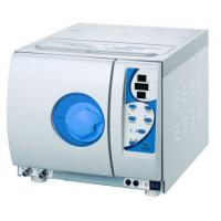 Automatic System Dental Autoclave Sterilizer 3 Time Pre-vacuum With Output Printer