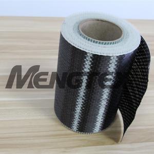 China 12k UD Carbon Fiber Fabric 200gsm,Carbon Fiber Tape on sale
