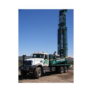 China 200M water well drilling machine on sale