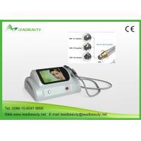 Advanced beauty medical rf fractional micro needle beauty equipment