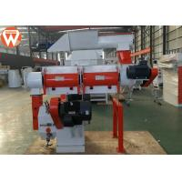 China 380V50Hz 3 Phase 22KW Animal Poultry Feed Pellet Processing Machine on sale