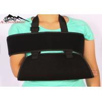 Medical Shoulder Support Brace Orthopedic Broken Fracture Arm Sling With CE Certification