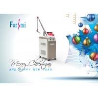 Picosure Laser Tattoo Removal On Christmas With Foirmi Q-Switched Laser Tattoo Removal Machine