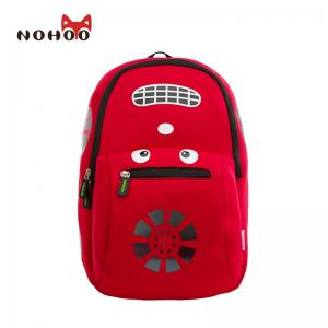 China Toddler Preschool Cool Customize School Backpacks Double Shoulder on sale