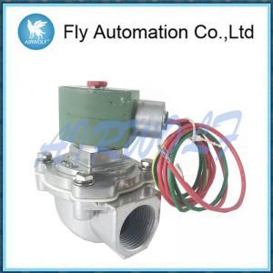 China ASCO 8353G41 2/2 Series Dust Collector 1 Inch 0-20 Bar Aluminium Diaphragm NBR on sale
