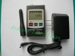 Quality IBQ2006 professional Bug Wireless Camera Scanner Detector frequency counter for sale