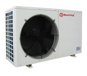 China Industrial Water Heater Air Source Heat Pump For Hotel,Residential on sale