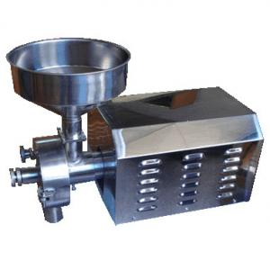 China Coffee Beans Grinding Machine on sale