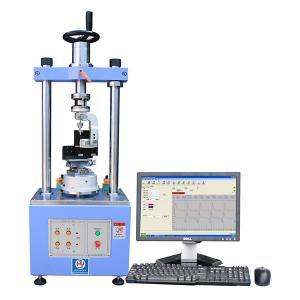China DVD Hinge Torsion Testing Machine / Laptop Torque Testing Equipment on sale