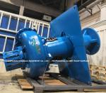 Centrifugal Sump And Vertical Slurry Pump 300TV For Slurry Pumping Solutions
