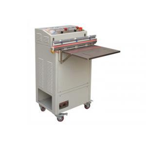 China Внешняя машина запечатывания вакуума всасывания VS-600 on sale