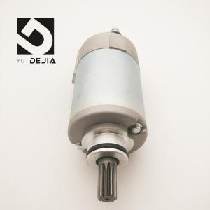 China Gasoline Engine Parts Starter Motor Motorcycle For CB150 Motorcycle on sale