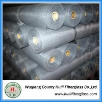 China Alkali Free Alkali Content and C-Glass Yarn Type reinforcement concrete fiberglass mesh Qu on sale