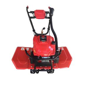 China farming machine gasoline engine mini power tiller cultivator on sale