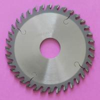 Glossary of saw teeth type blade