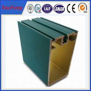 China 6063 extruded aluminium doors and windows dubai,aluminium accessories for windows and door on sale