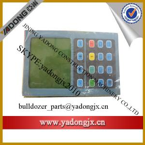 China SE360 EXCAVATOR CABIN PARTS Monitor 13Y-96B-4000 on sale