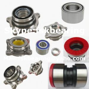 China RENAULT Truck Parts 805531 , VKBA5407 Truck Wheel Bearings Hub Unit on sale