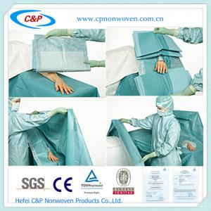 Quality Disposable Hand Drape Sheet for sale
