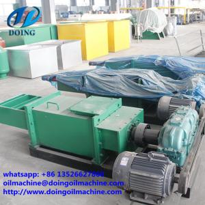 China Palm oil production equipment, palm oil processing machines manufacturers on sale