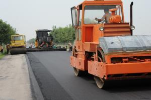China Road Repair Material Fiberglass Geogrid on sale