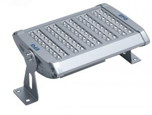 China 230v 240V 125W Outdoor LED Floodlight Tunnel LED Lighting 60 * 90° on sale
