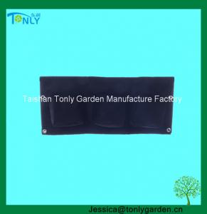 China Green Wall Garden Planter on sale