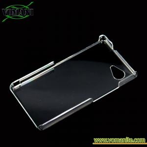 separation shoes 245ea da8b8 Hard PC Wholesale clear phone case for Sharp SH-02H for sale – For ...