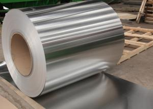 China Transportation Aluminum Sheet Coil 6082 T6 With Easy Coloring Surface on sale