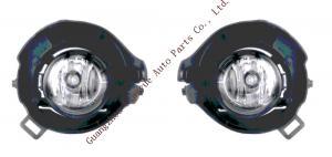 China 4300K Halogen Fog Lamp 100% Waterproof For Nissan Frontier Navara 2012 on sale