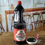 Vegetable & Fruit Tonkatsu Sauce Japanese Food Sauce Complex Flavor Rich Nutrition