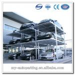 -1+1, -2+1, -3+1 Pit Design Automated Car Parking System