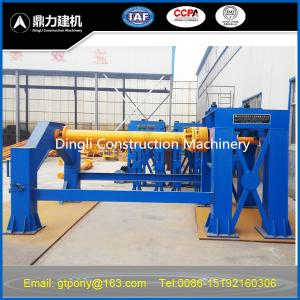 China China concrete pipe forming machine on sale