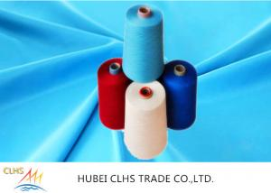 China Commercial Low Shrinkage Coats Sewing Thread , High Strength Sewing Thread AA Grade on sale