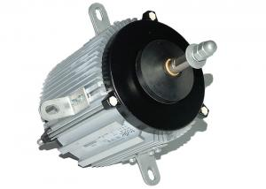 China 8 Pole 925Rpm Single Speed Heat Pump Fan Motor , Hvac Air Cooled Fan Motor on sale