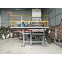 China Rubber Tire Separator Machine Waste Tire Recycling Machine Long Life Using on sale