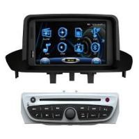 Car GPS receivers for  Renault with 7