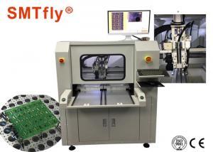China Automatic PCB shearing machine , CNC PCB Router Machine SMTfly-F01-S on sale