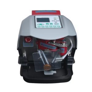 China Automatic V8 / X6  Auto Key Cutting Machine , 500 w 85V - 265V on sale