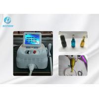 10 Hz Q Switch Yag Laser Machine Solid - State Nd Yag Long Pulse Laser Spa