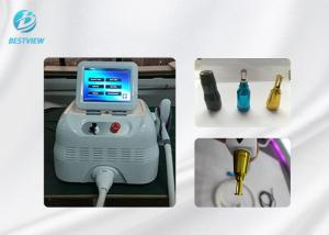 China 10 Hz Q Switch Yag Laser Machine Solid - State Nd Yag Long Pulse Laser Spa on sale