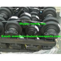 XCMG QUY50 Track/Bottom Roller for crawler crane undercarriage parts