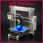 desktop DIY 3d printer / 3D personal modeling machine
