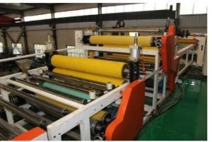 China Fiber Cement Board Making Machine and MgO Board Production Line on sale