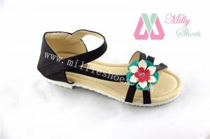China 2014 hot selling latest  girl sandles ML104 on sale