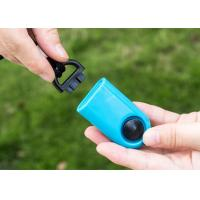 Mini Portable Self Defense Mini Personal Security Alarm personal attack panic alarm