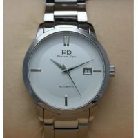 Customized Stainless Steel Mens Watches, Prosver dani Men Sports Quartz Wrist Watch