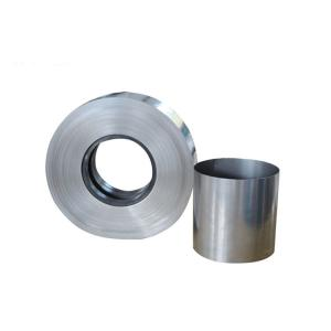 China Ni200 High Purity Nickel Strip for Battery Manufacture on sale