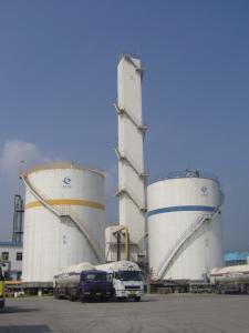 China 3000M3/h Low Consumption  Industrial 99.6% Oxygen plant Air Separation Plant on sale